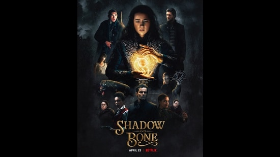 A still from Netflix's Shadow and Bone. Do the writers have trouble paying their power bills? These plots are obsessed with light: finding it, controlling it, using it as a weapon, restoring it, stealing it, even being it.