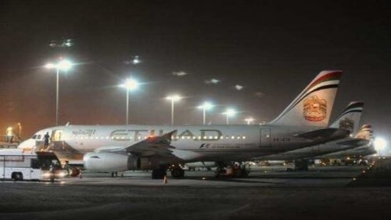 From August 10, Etihad will resume flights from Ahmedabad (transit only), Hyderabad and Mumbai.