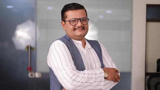 Mr. Mahesh Jogani