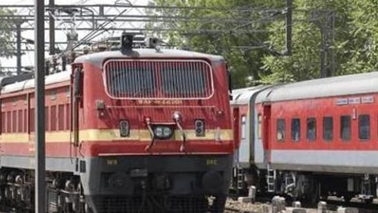 Indian Railways (Image used only for representative purpose)
