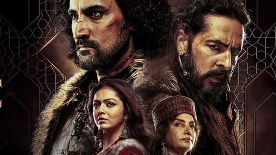 The Empire Showrunner Disney Plus Hotstar Epic Moghul Series HD Exclusive
