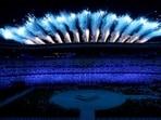 Tokyo Olympics 2020 Closing Ceremony Highlights(TWITTER)