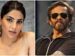 Rohit Shetty said Nikki Tamboli had been disrespectful to her profession.