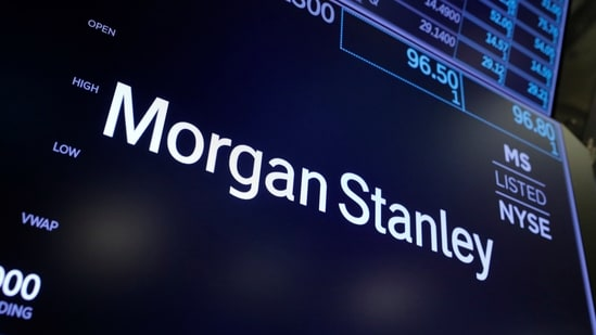 Morgan Stanley has around 83% stake in the clean energy platform founded by Arvind Bansal and Vikash Saraf in 2009.(Reuters)