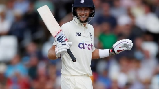 India vs England: 'A relief, India have a good seam attack': Root happy with century against India's bowling line-up(REUTERS)