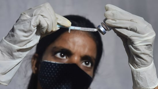 Mix of Covishield and Covaxin has now been found to be more effective than both doses of the same vaccine, reports said. (PTI)