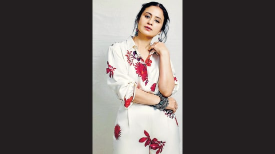 Rasika Dugal feels this initiative is to give information to children but also to engage parents who are making purchase and lifestyle decisions.