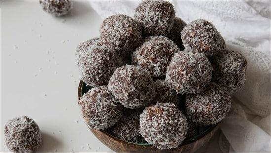 Recipe: Let these no-bake Osteoarthritis Energy Balls support your overall joint health(Instagram/liebscherbracht.en)