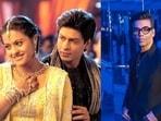 Karan Johar talks about casting Kabhi Khushi Kabhie Gham.