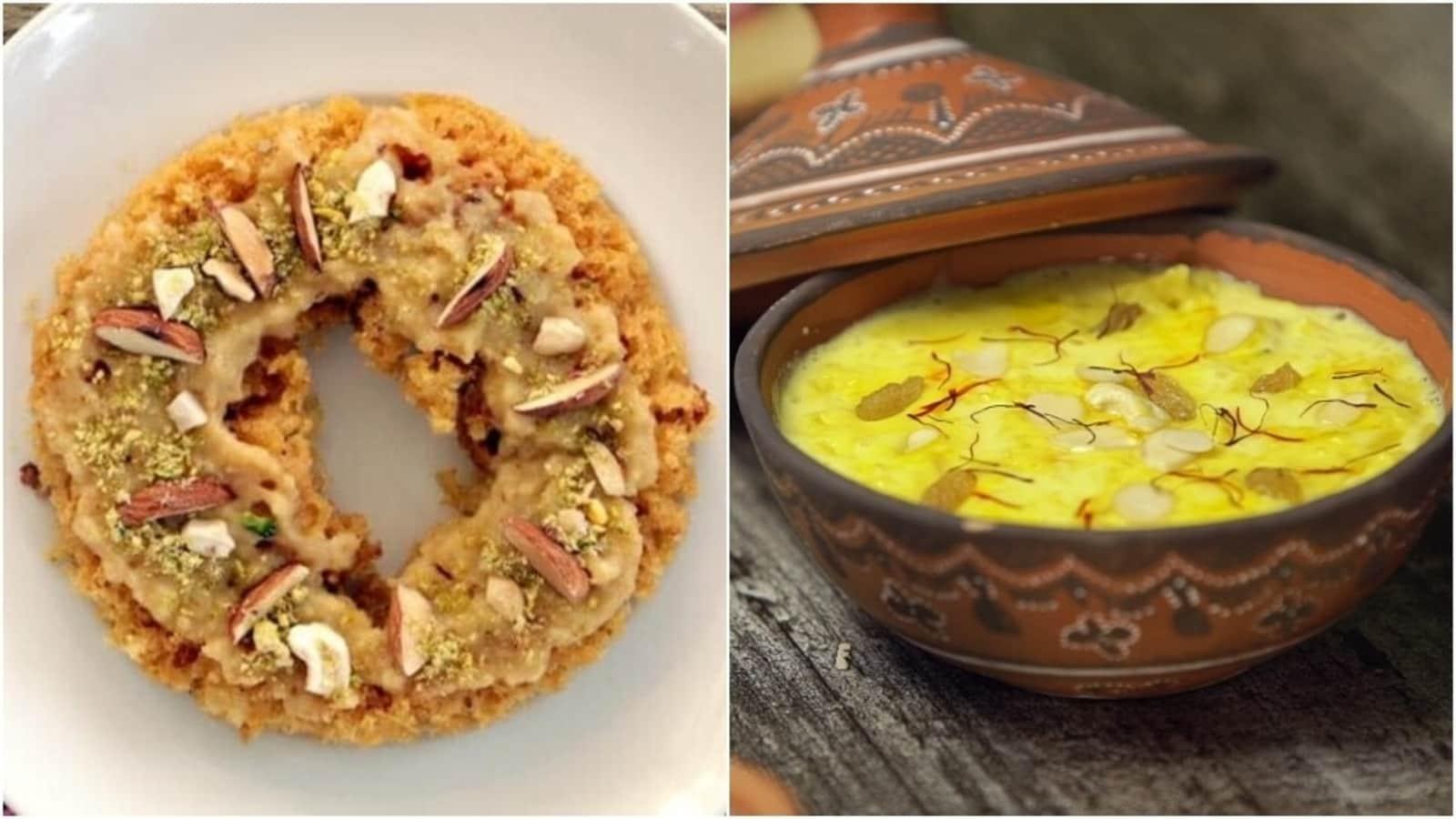 Hartalika Teej 2021: Delicious food items to enjoy on this auspicious day - Hindustan Times