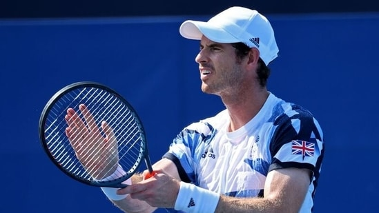 2012 champ Andy Murray in US Open draw; Stan Wawrinka withdraws(REUTERS)