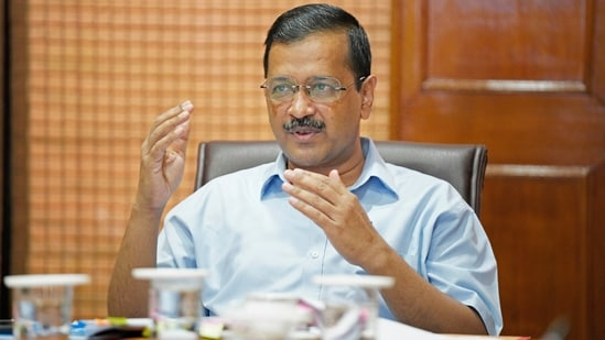 Delhi CM Arvind Kejriwal is likely to launch the services from the IP Estate MLO, officials said.(ANI)