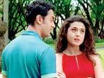 Preity Zinta marked 20 years of Dil Chahta Hai.