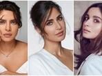 Priyanka Chopra Jonas, Alia Bhatt and Katrina Kaif will star in Jee Le Zaraa.