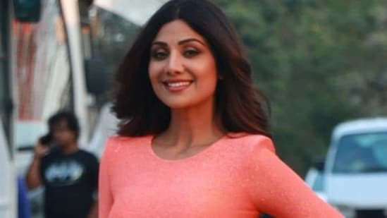 Shilpa Shetty has been away from the spotlight since Raj Kundra's arrest.
