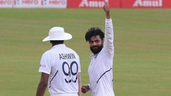 India vs England: 'One hundred percent, both will bat also'- Chopra explains why Ashwin, Jadeja should play second Test(Twitter)