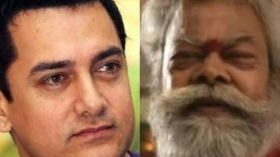Aamir Khan had assured a dialysis centre in Pratapgarh, for Anupam Shyam, the late actor's brother has now claimed.