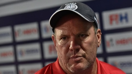 Watch the space with this group, we can achieve good things: Men's hockey coach Graham Reid(Hindustan Times )