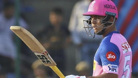 IPL 2021: 'We'll have a really good shot of qualifying'- Rajasthan Royals' Parag confident of team making the playoffs(AP)