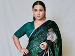 Vidya Balan doesn't want to be slimmed down in her photos.