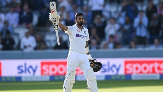 India vs England Highlights 2nd Test Day 1: Rahul ton, Rohit fifty take  India to 276/3 at stumps   Hindustan Times