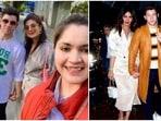 Priyanka Chopra and Nick Jonas are together in London.