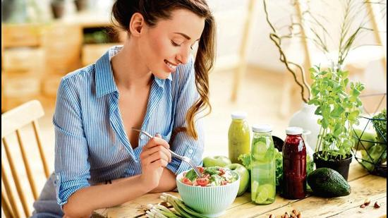 Two food groups, vitamins and minerals, are important for recovery from Covid-19. (Photo: IStock (For representational purpose only))