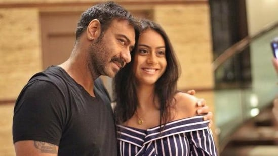 Ajay Devgn reveals daughter Nysa's review of Bhuj: The Pride of India.
