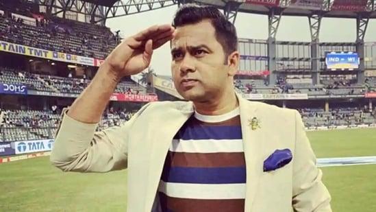Aakash Chopra.(Twitter)