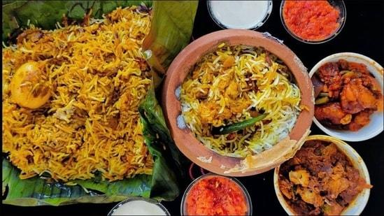 Recipe: Craving South Indian style biryani? Whip up Pothi Kozhi Biryani(Instagram/thatfoodieartist)