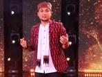 Pawandeep Rajan wins Indian Idol 12.