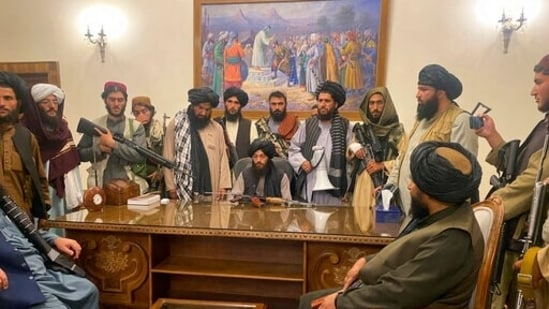 After Taliban take over Afghanistan, countries urge for protection of human life | World News - Hindustan Times