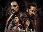 The Empire stars Kunal Kapoor as Babur.
