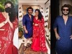 Bookmark Arjun Kapoor, Anshula Kapoor's look at 'Rhea Ki Shaadi' for next ethnic outing(Instagram/bollywoodarab.fc/kunalrawalofficial)