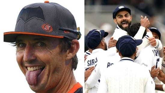 'Cannot see another team cracking the code': Hogg terms India as 'favourites' to win WTC, says they are the 'real deal'(Agencies/HT Collage)