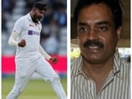 'He made the difference with his aggression': Dilip Vengsarkar explains how Mohammed Siraj 'hasn't looked back' since Australia tour(Agencies/HT Collage)