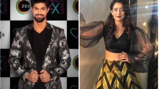 Tanuj Virwani was in a relationship with Akshara Haasan for four years.