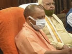 Uttar Pradesh chief minister Yogi Adityanath announced the hike in DA just ahead of the festival season. (PTI File Photo)