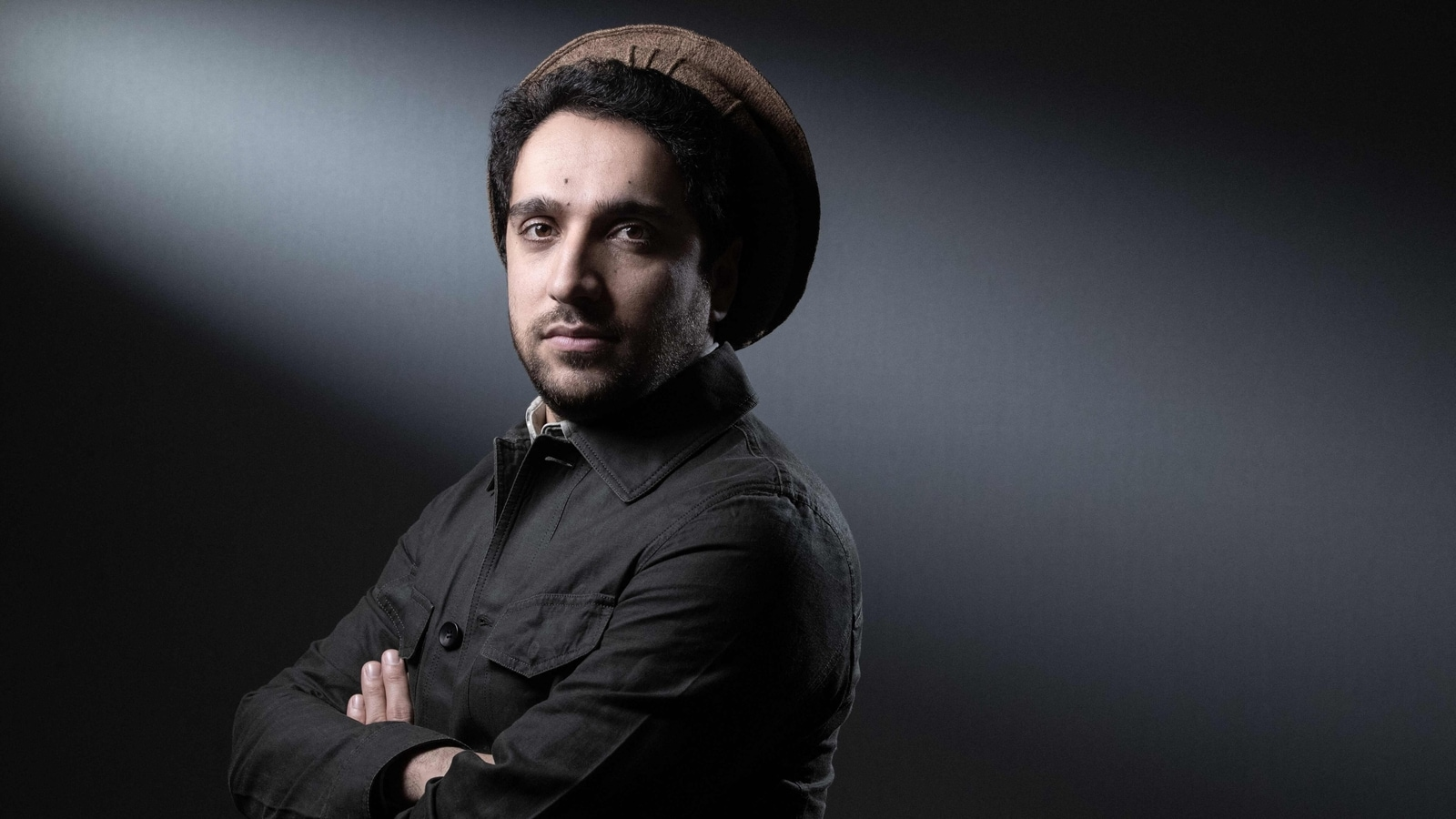 Ahmad Massoud, son of assassinated anti Taliban fighter, requests ...