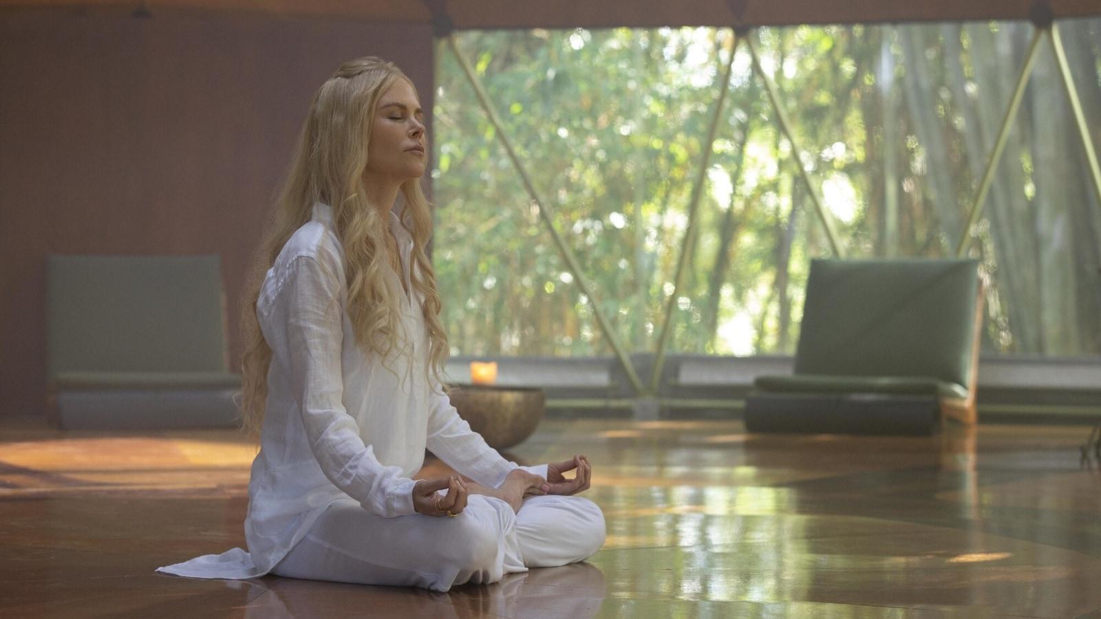 9 Excellent Strangers assessment: Nicole Kidman awakens her interior Osho in Hulu's hole present