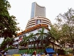 CarTrade Tech's market valuation was at <span class='webrupee'>₹</span>7,079.53 crore on BSE. (File Photo)