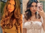 Suhana Khan and Khushi Kapoor are poised to make their acting debuts.