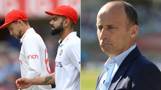 Nasser Hussain feels England will find it tough to bounce back. (Getty Images)