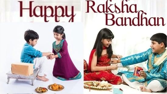 Raksha Bandhan 2021: Date, shubh muhurat, history, significance and celebration of Rakhi festival in India(Twitter/Sawan03340454/gautamkp9069)