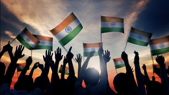 Where are we going as a nation? Are we inculcating the independence of spirit, thought and scientific enquiry? (Shutterstock)