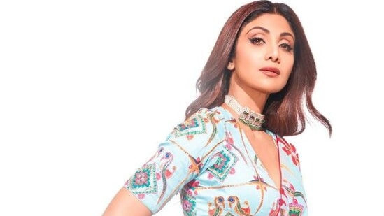 Shilpa Shetty shared her pictures on Instagram.