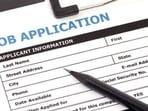Punjab Health department recruitment: 535 vacancies of Medical Officer on offer(Shutterstock/ Representative photo)