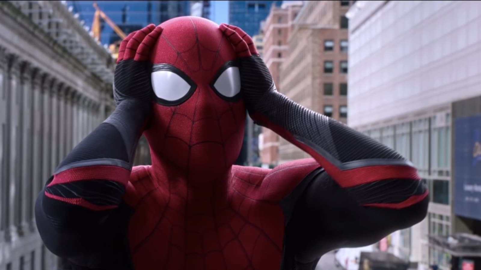 Spider-Man: No Way Home trailer leaked, fans willing to defend culprit in courts