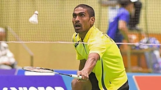 Pramod Bhagat is one of India's biggest medal hopes.