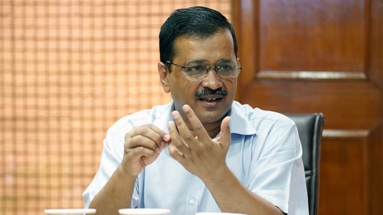 On July 19, Arvind Kejriwal announced that the Delhi administration will redesign the city's drainage system and identify more waterlogging hot spots so that area-specific interventions can be made to ensure smooth flow of traffic and people's safety.